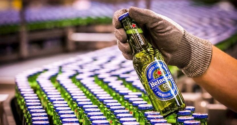 heinekein cierra - ¿Por qué no es recomendable consumir bebidas alcohólicas durante la cuarentena por el COVID-19?