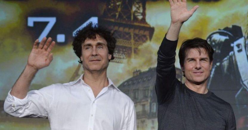 tom 2 - Jefe de la NASA y Elon Musk están de acuerdo con que Tom Cruise filme una película en el espacio