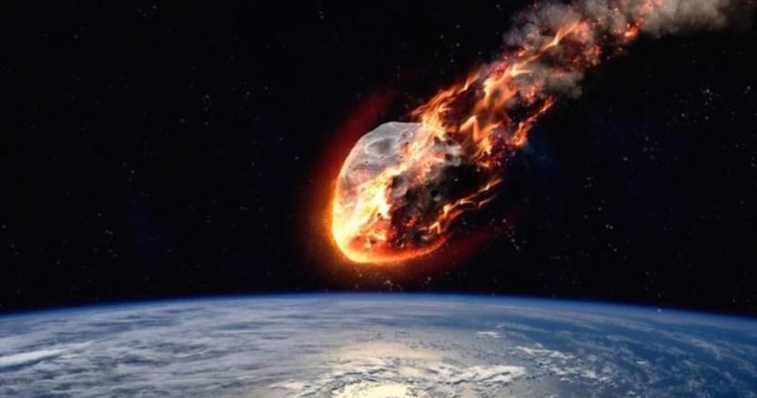 efe 3 - En 1908, un meteoro arrasó con Tunguska, Siberia. Es por eso que hoy se celebra el Día del Asteroide