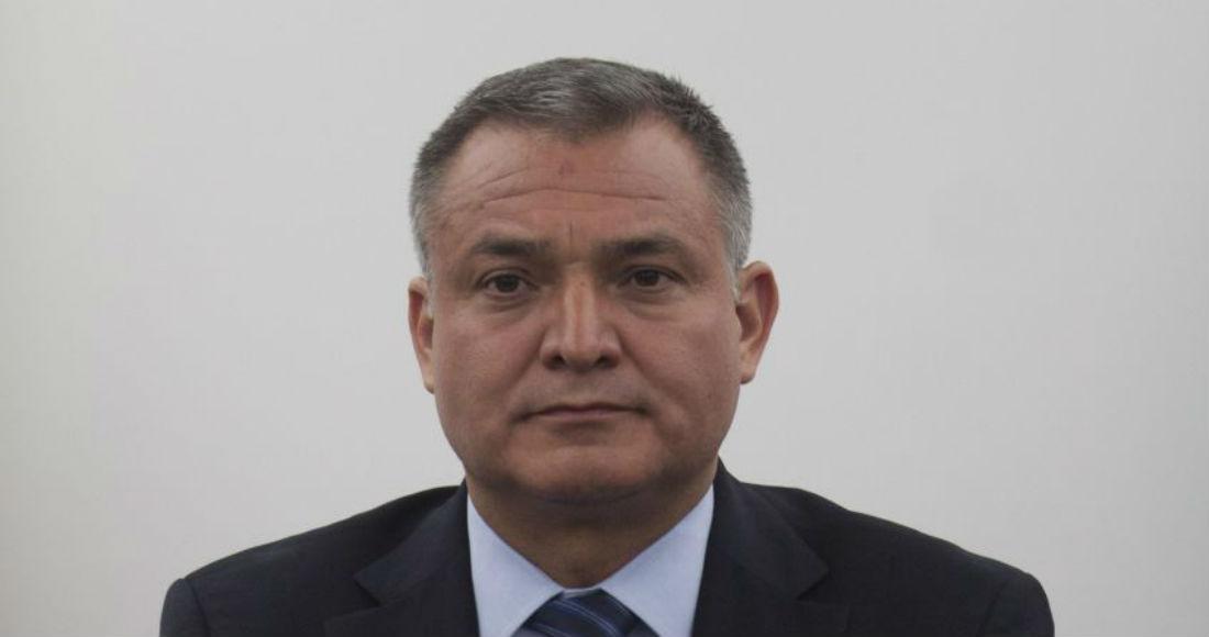 Genaro García Luna, exsecretario de Seguridad Pública federal.