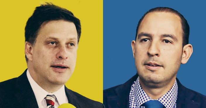 marko belaun - Morena vive crisis profunda y ya sin AMLO en la boleta su mayoría está en riesgo en 2021: analistas #AMLO