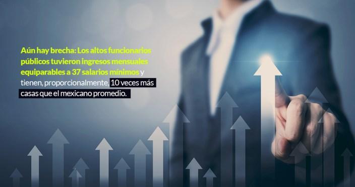 mexico poltica declaracion patrimonial 4t - A 2 años del triunfo, AMLO cumple 35% de compromisos, 22% avanzan, 8% no, y 35% no se logran evaluar