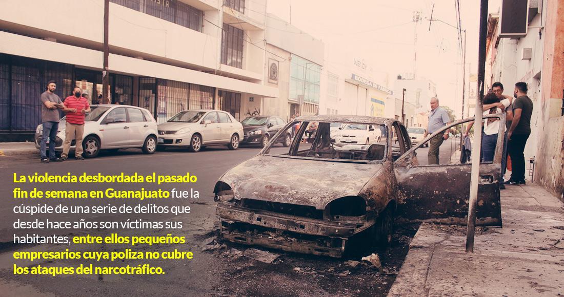 VIOLENCIA-GUANAJUATO