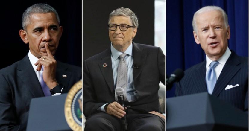 hackeo masivo - El hackeo a cuentas de políticos y empresarios en Twitter socava la confianza en la Red, dicen expertos