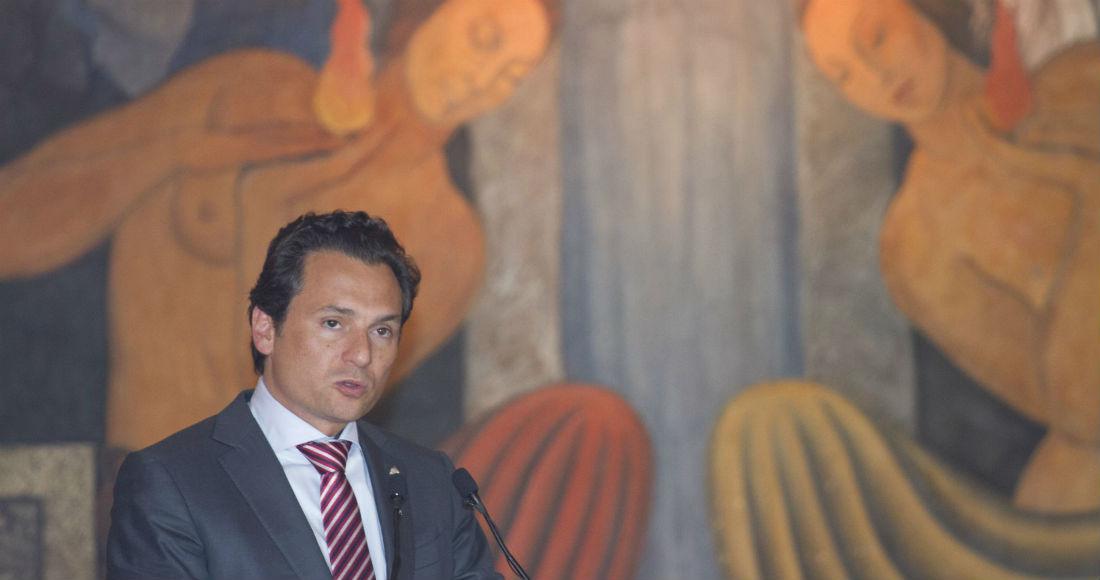 En el documento de los cargos contra el exdirector de Pemex, Emilio Lozoya, se alega que era tan corrupto que desvió dinero de un soborno destinado al antiguo partido gobernante para adquirir una casa de 1.9 millones de dólares para su familia.