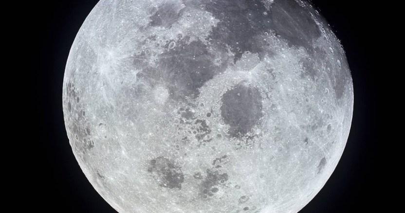 luna - FOTOS: La Tierra proyecta su sombra sobre la Luna durante el tercer eclipse penumbral del 2020