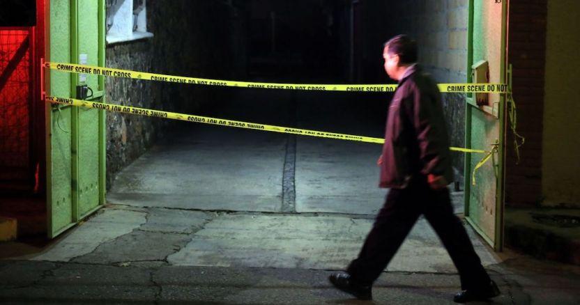 cuartoscuro 671041 digital 3 - Óscar, exmilitar, es sentenciado a 10 años de cárcel por asesinar a golpes a un hombre en bar de Coahuila