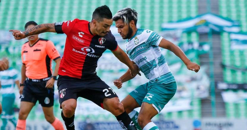 """eflao3humai5ghv - """"Los Gallos"""" del Querétaro golean 4-1 al América y le quitan el invicto en el Guard1anes 2020"""