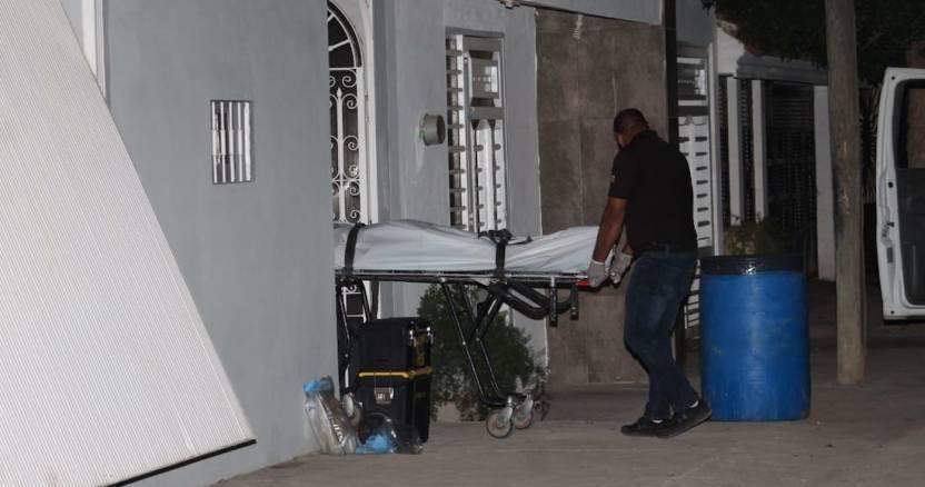 """hijo sencc83or de los cielos - La FGR confirma que el """"Cesarín"""", uno de los hijos del """"Señor de los Cielos"""", fue asesinado en Sinaloa"""