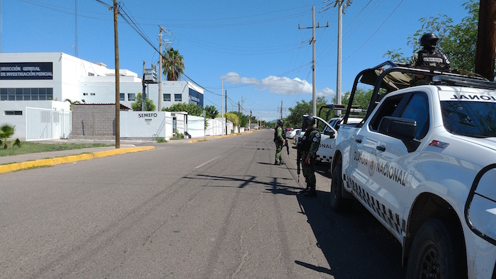 """hijo senor cielos - La FGR confirma que el """"Cesarín"""", uno de los hijos del """"Señor de los Cielos"""", fue asesinado en Sinaloa"""