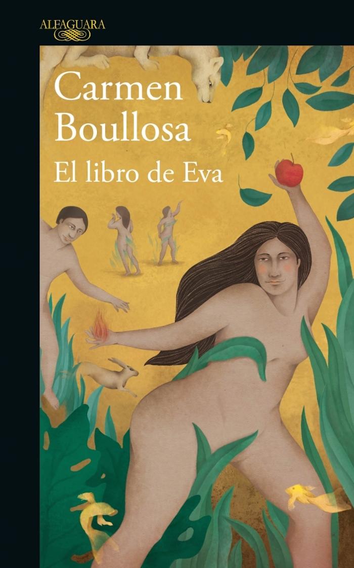 9786073193276 - Vivimos una narrativa suicida. El feminismo revolucionará toda la estructura social: Carmen Boullosa