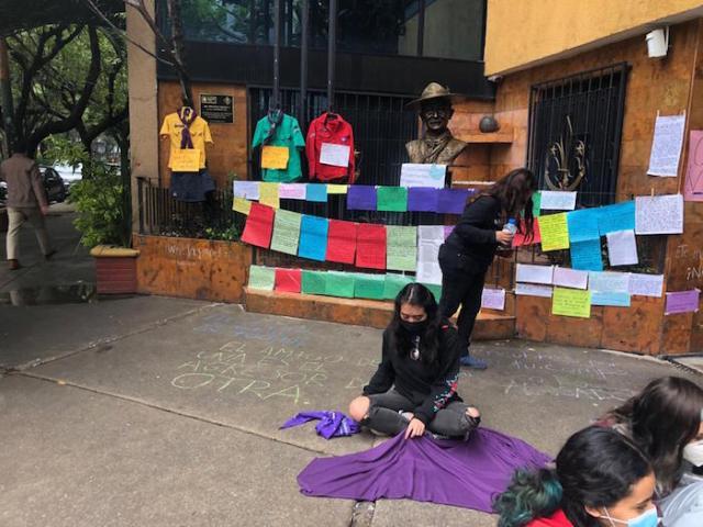 Quid - Denuncian violaciones, golpes y acoso a niñas y adolescentes en grupos scouts de México