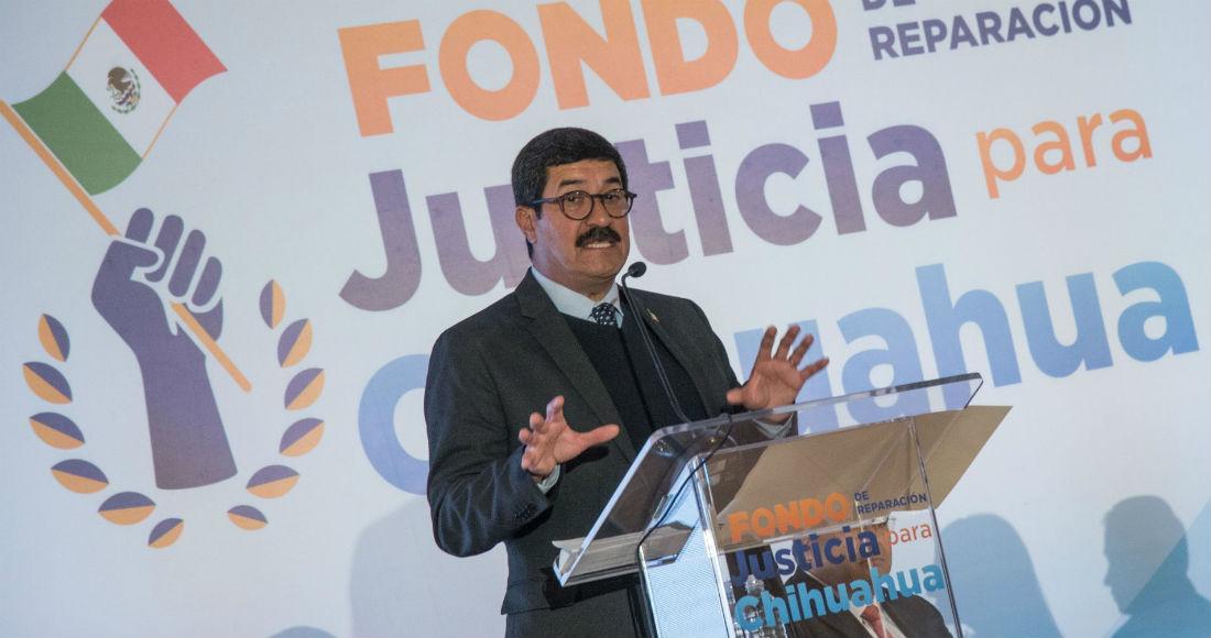 Javier Corral Jurado, Gobernador de Chihuahua, denunció que el Gobierno federal dejó de brindar su apoyo en la cooperación que mantenían en materia de seguridad.