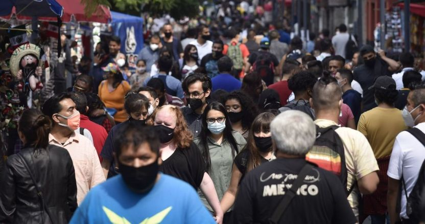cuartoscuro 776409 digital 2 - El mundo supera los 30 millones de contagios de COVID-19; 944 mil 887 han muerto por la enfermedad