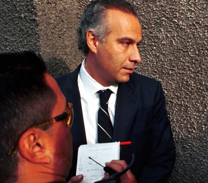 El abogado Juan Collado Mocelo.