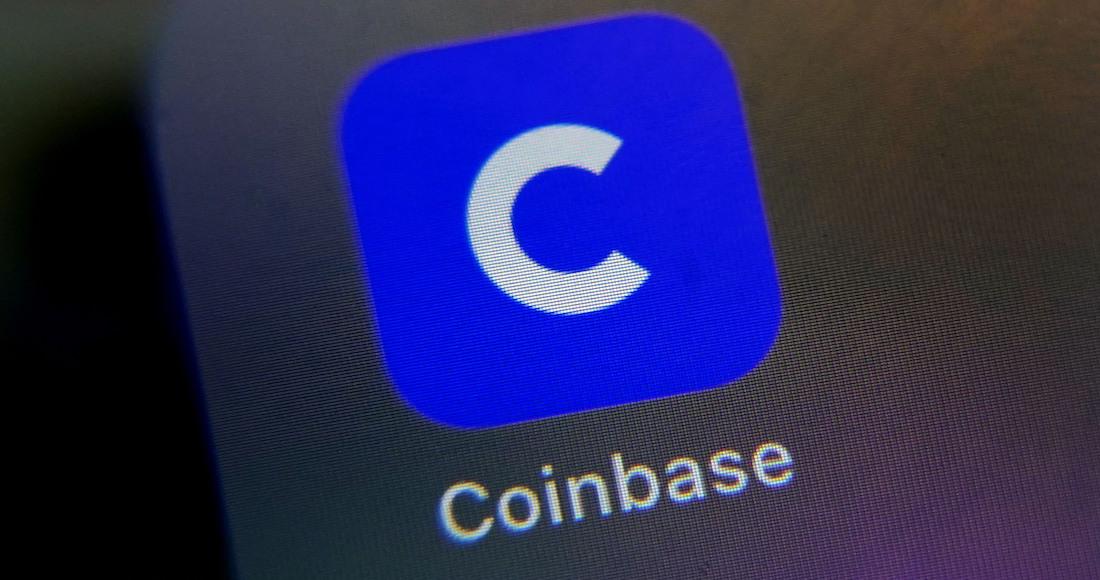 Foto coinbase