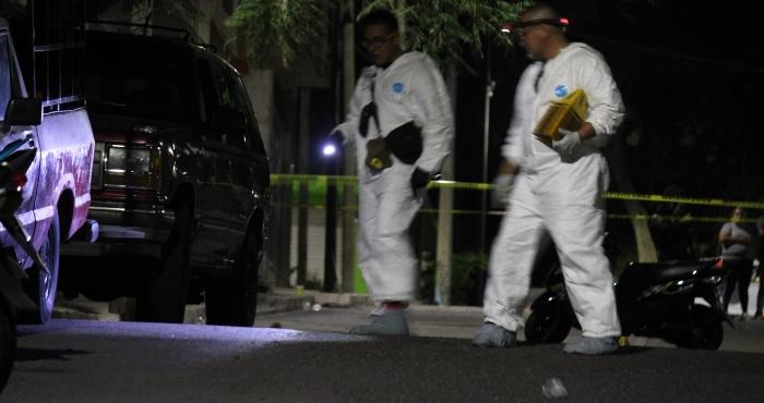 Asesinato de la candidata Alma Barragán.