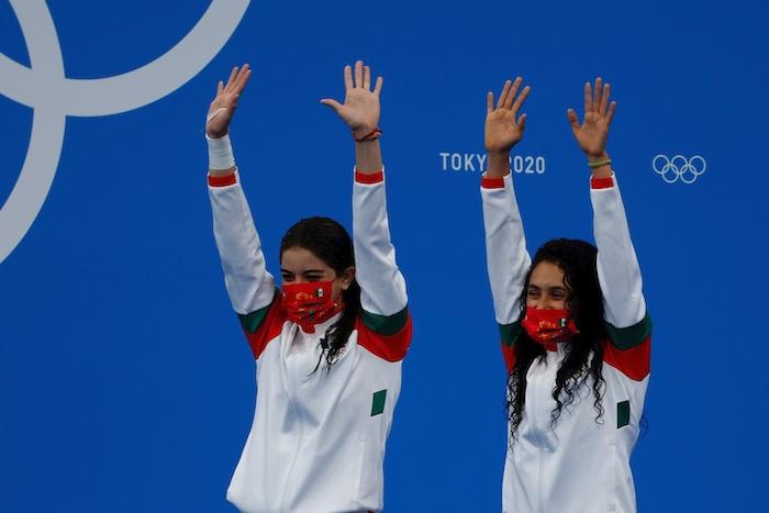 clavadistas - Guevara prometió 10 medallas. El fuego Olímpico se apaga y México sólo trae 4 bronces