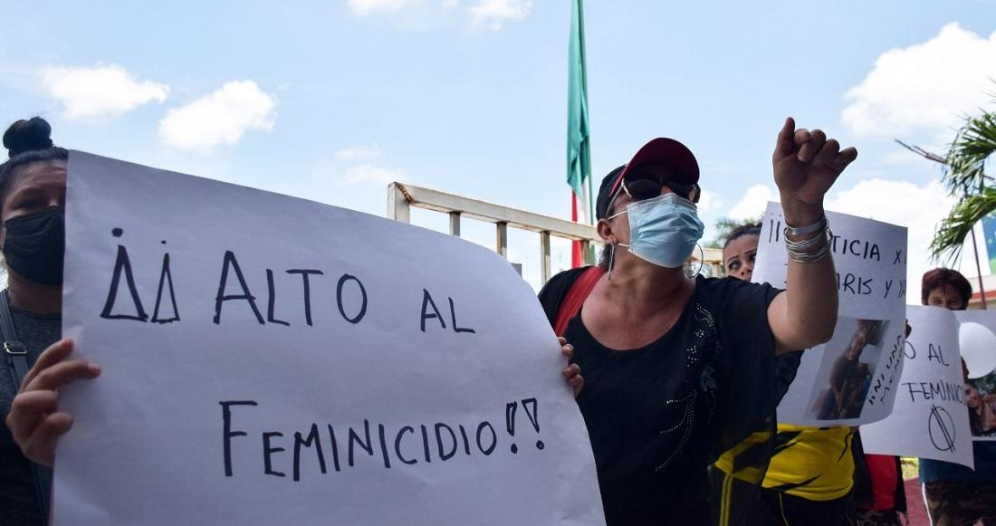 Exigen Alerta de Violencia de Género en Sonora