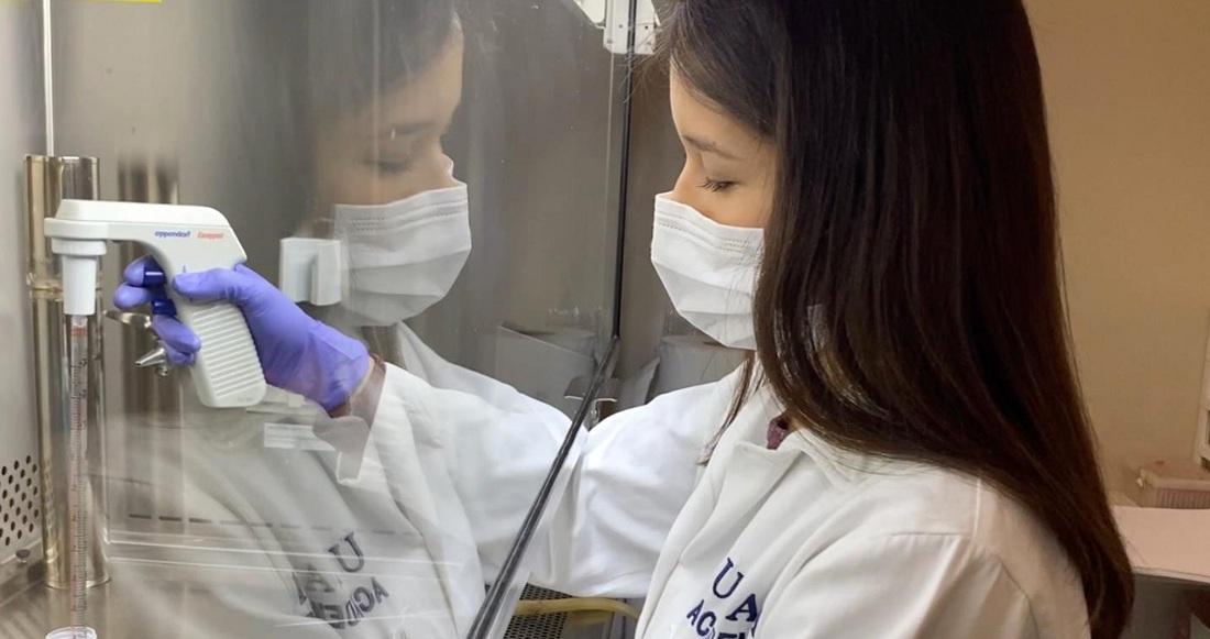 Científicos hallan molécula para tratar cáncer