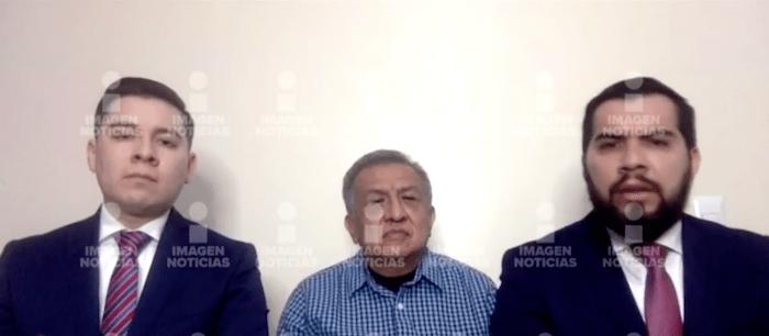 Saúl Huerta está en CdMx y se va a entregar: abogado; Juez libra orden de aprehensión