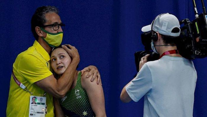 chava - Guevara prometió 10 medallas. El fuego Olímpico se apaga y México sólo trae 4 bronces