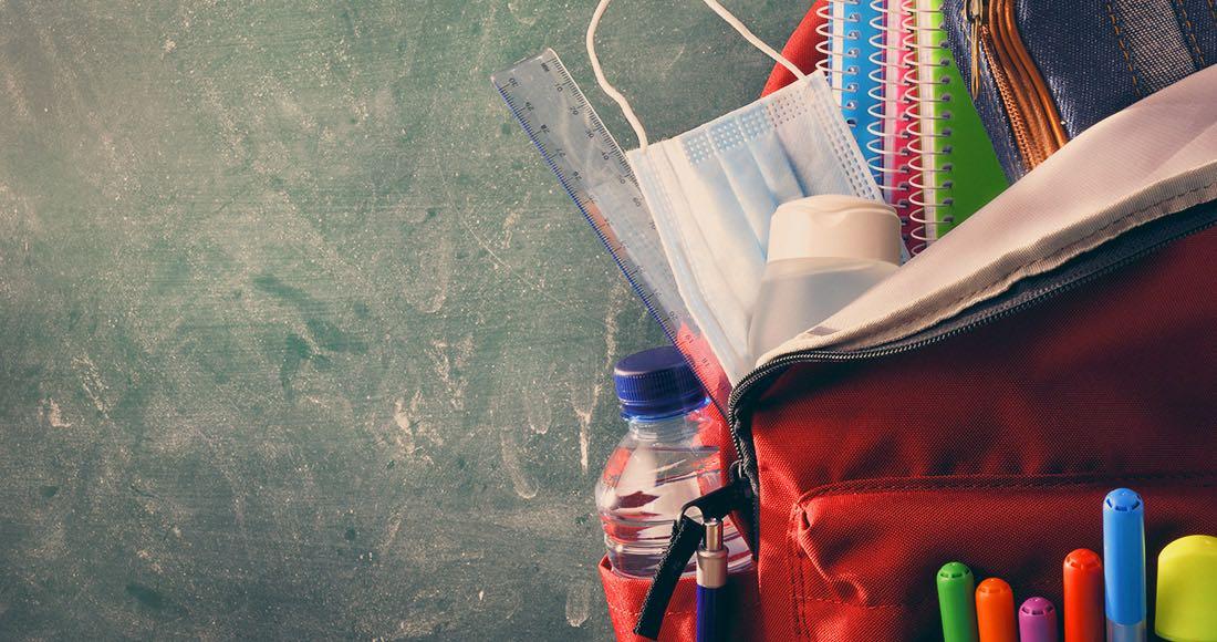 Los niños vuelven a sus salones con el reto de recuperar los aprendizajes perdidos