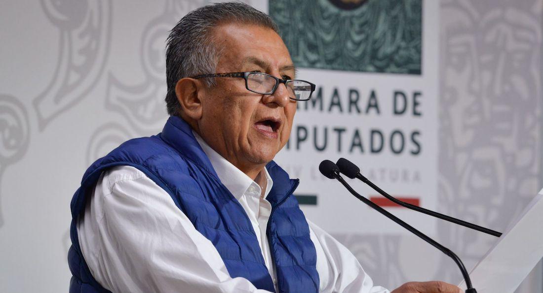 Saúl Huerta se entrega a la FGJ-CdMx; autoridades lo trasladan al Reclusorio Oriente