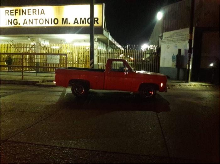 Amenaza con explosivos en Guanajuato