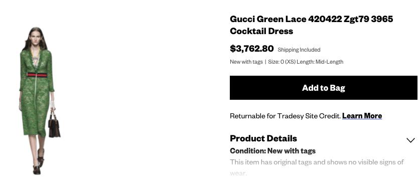 laura-bozzo-vestido-gucci