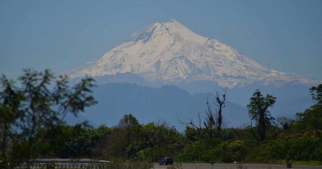 Pico de Orizaba ya pertenece a Puebla