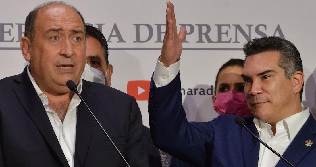 Reforma de AMLO enfrenta al PRI: viejos priistas vs tecnócratas (ligados a Salinas)