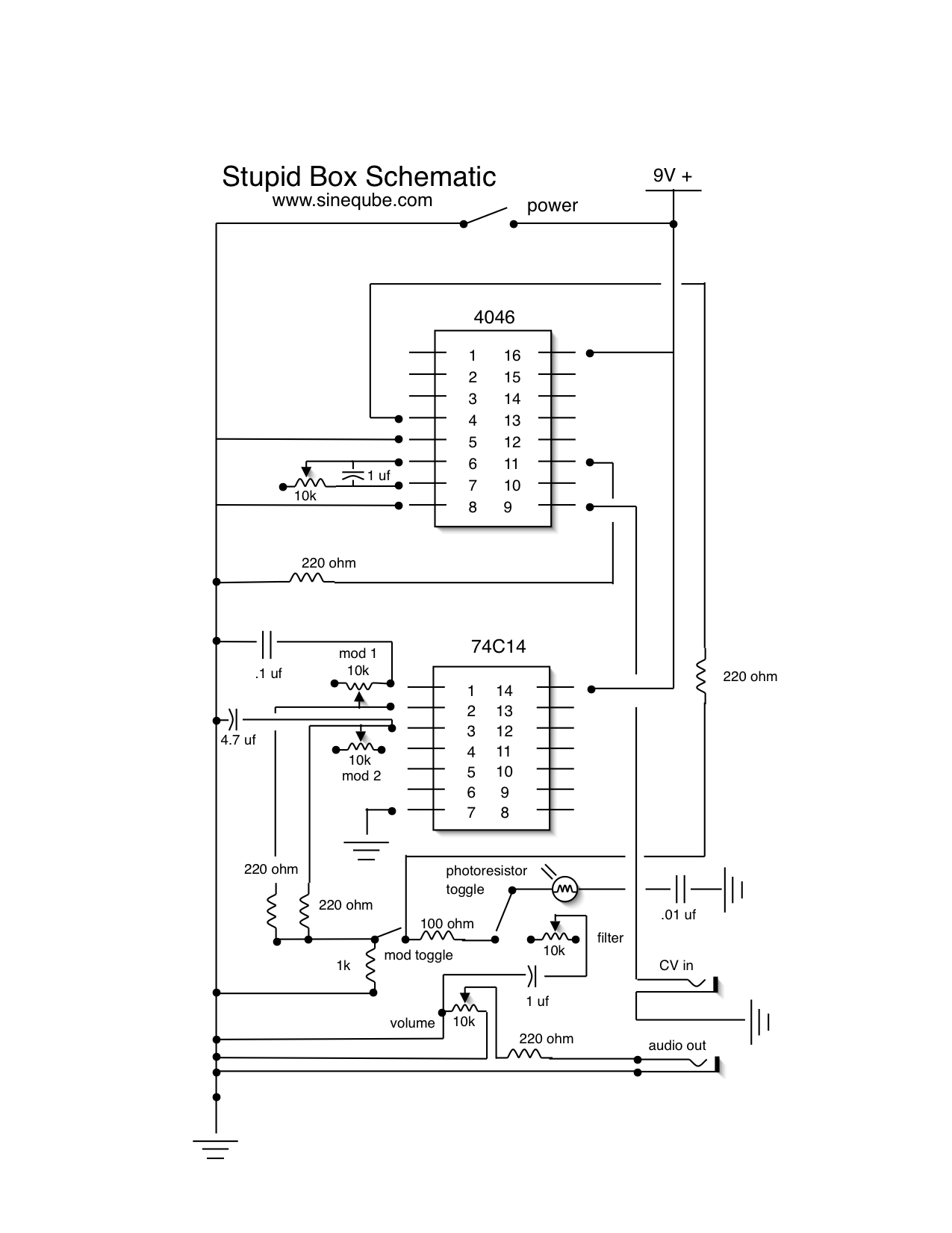 Sears Battery Charger Wiring Diagram