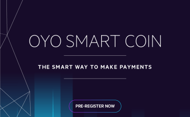 आ गया अब OYO Rooms का OYO SMART COIN (OSC)