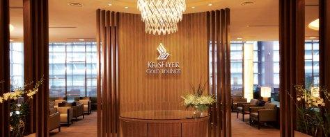 Image result for krisflyer elite gold