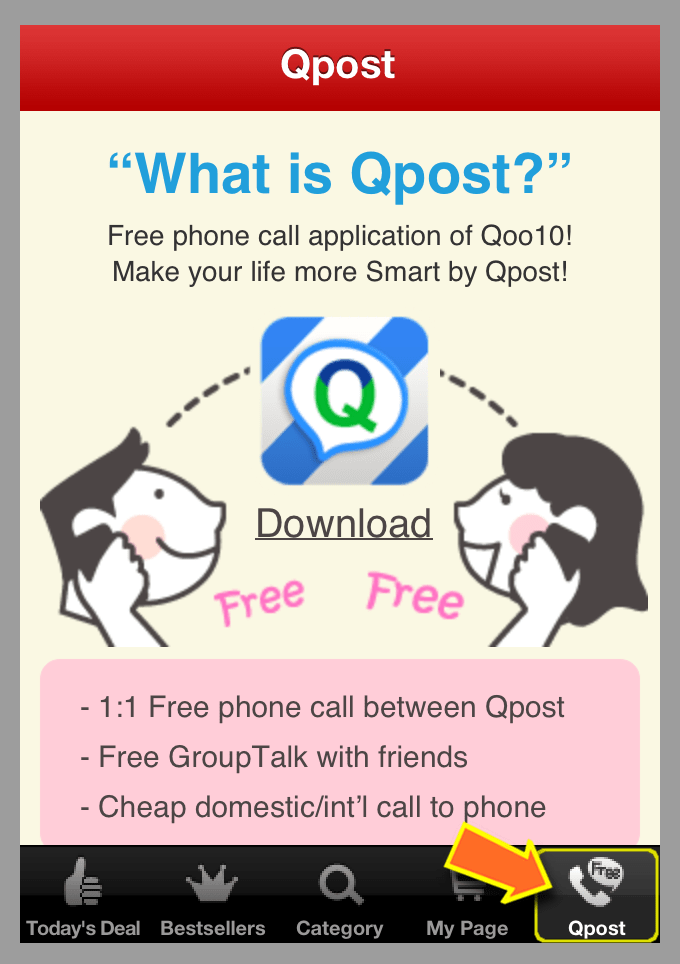 58aff0fa1db Qoo10 Singapore Qpost App - Singaporean Lifestyle Blog