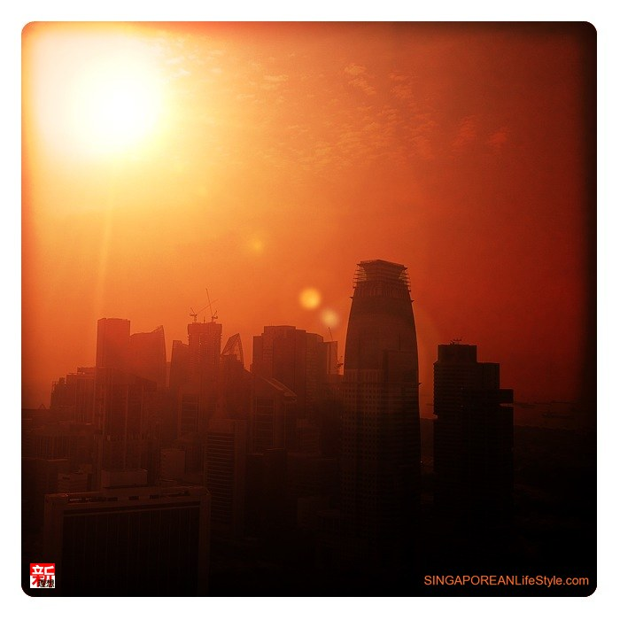Project52x5 Featured Image - Singapore Cityscape