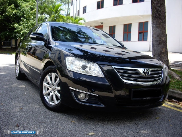 all new camry singapore grand avanza veloz 2015 toyota 2 0a 2008 for export used cars proud to serve you at our best