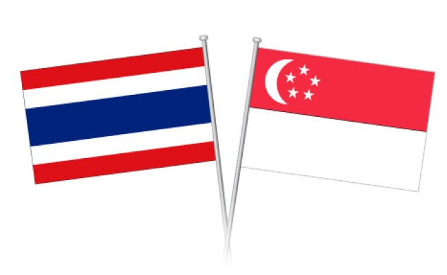 Doing Business In Singapore Vs Thailand Comparative Report