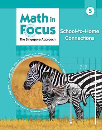 A Grade 5 Parent's Guide to Mathematical Problem Solving