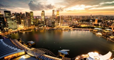 11 Amazing Facts you did not know about Singapore