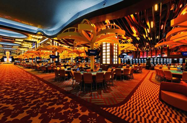 world sentosa casino