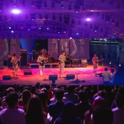 5 Music Festivals to Enjoy in Singapore