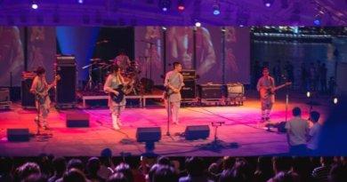 5 Music Festivals to Enjoy in Singapore