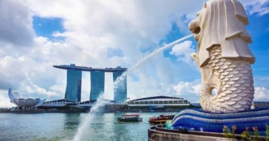 6 Places to Shop in Singapore