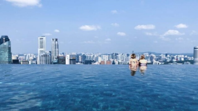 7 Amazing Experiences Found Only in Singapore