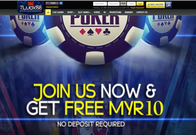 Mobile Online Casino No Deposit