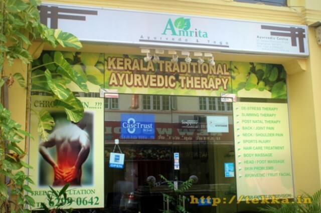 Amrita-Ayurveda