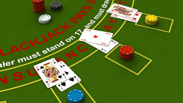 Basics of shooting craps