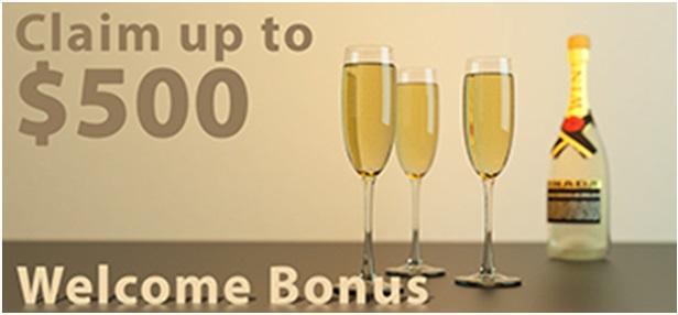Bonus offers to play slots